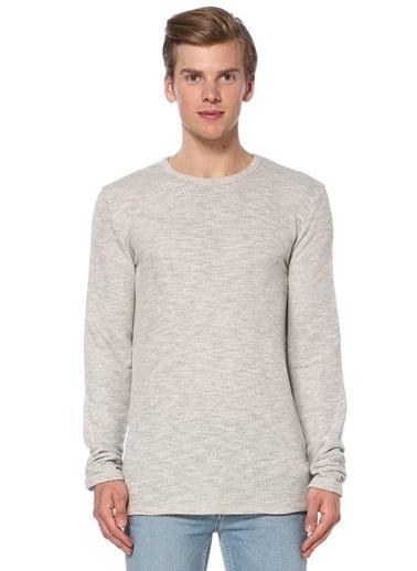 Sweatshirt-Junk De Luxe